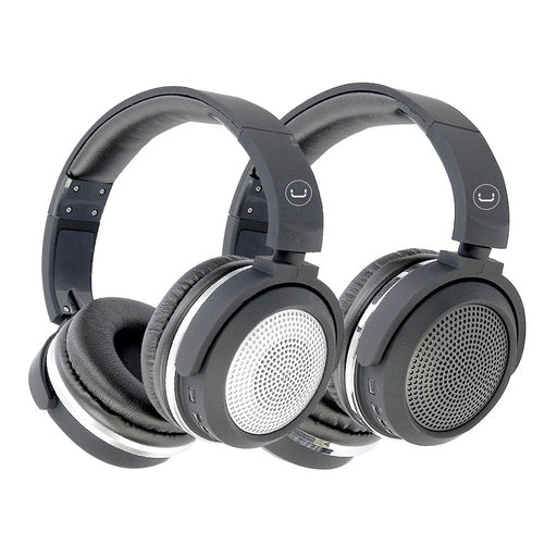 FUSION BT WIRELESS HEADSET<p>HS7412</p>