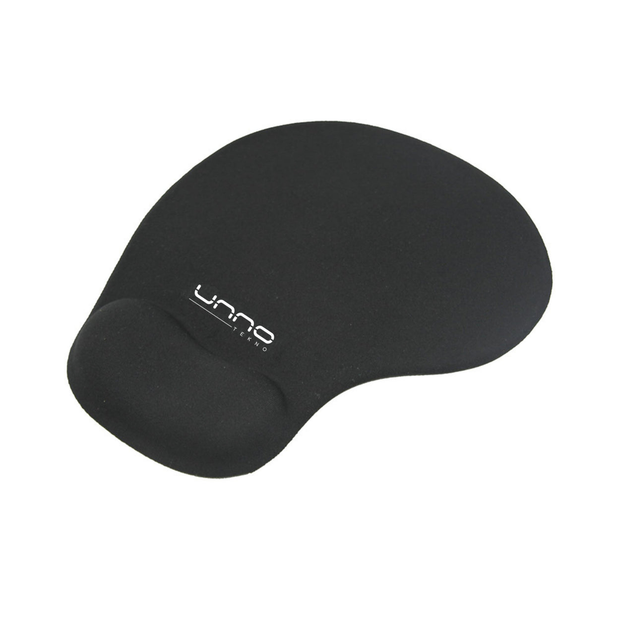 ERGONOMIC GEL MOUSE PAD<p>MP6001BK</p>