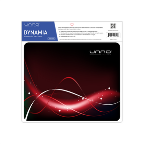 DYNAMIA MOUSE PAD<p>MP6031</p>