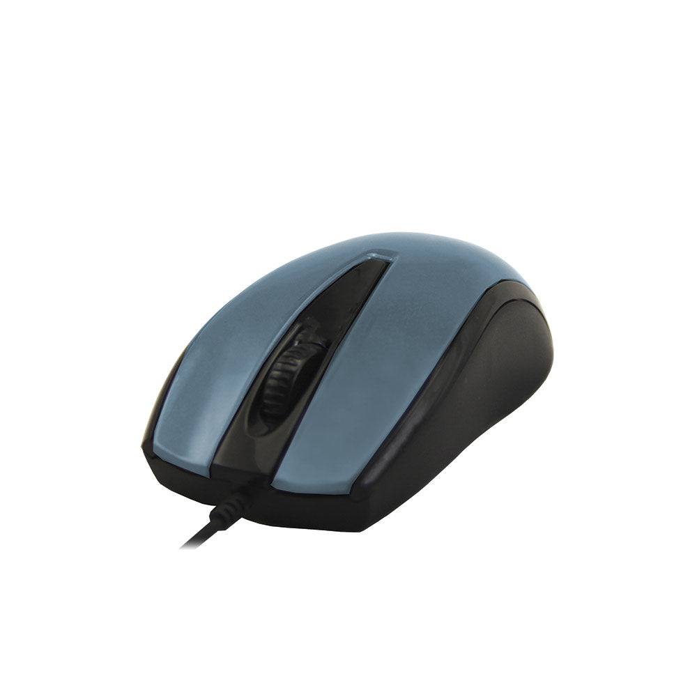 NUVO USB MOUSE<p>MS6512</p>