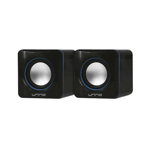 SONO DESKTOP SPEAKERS USB 2.0<p>SP9001BL</p>