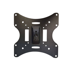 "FLAT TV WALL MOUNT TILT & SWIVEL 42""<p>TM8042BK</p>"