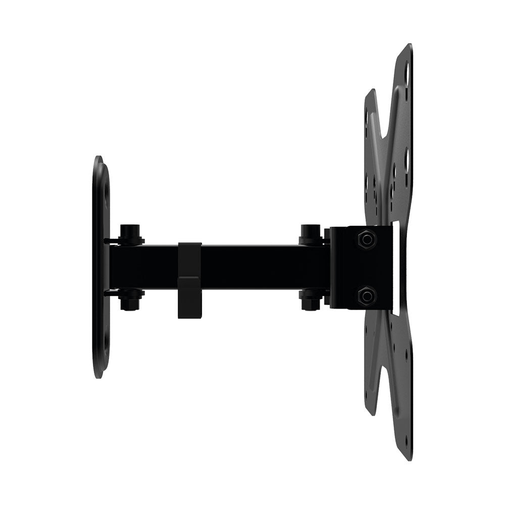 "FLAT TV WALL MOUNT FULL MOTION SINGLE ARM 42""<p>TM8043BK</p>"