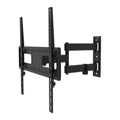 "TV WALL MOUNT FULL MOTION SINGLE ARM 55""<p>TM8057BK</p>"