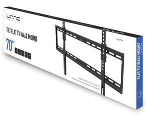 "TV WALL MOUNT TILT 70""<p>TM8072BK</p>"