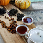 Discover Lapsang Souchong Tea Benefits