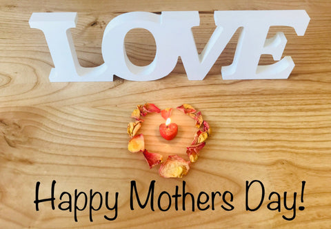 Happy Mother's Day from Solaris Tea