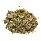 Mogli Organic 50g (Chamomile, Rose and Fennel)