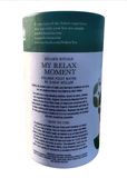 My Relax Moment - Organic Foot Bath 120g