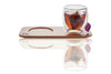 Home Office Chakra Tea Set