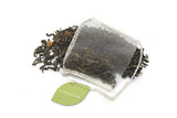 Jasmine Green Tea Organic Silk Teabags x40 - Solaris Tea