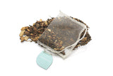 Peppermint Delight Organic Silk Teabags x40 - Solaris Tea