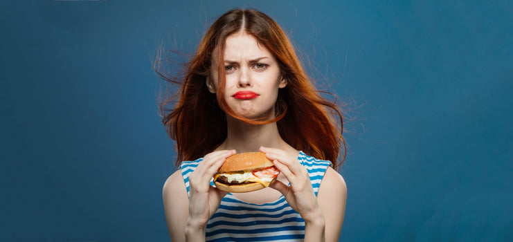 5 Tips to Eliminate Food Cravings