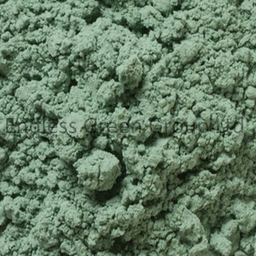 Cyprus Green Earth Pigment Powder