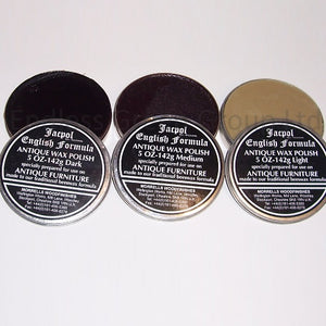 Jacpol Antique Wax Polish