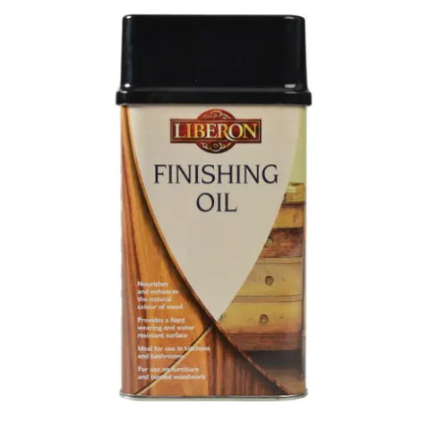 Finishing Oil 500ml