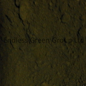 Olive Green Pigment Powder
