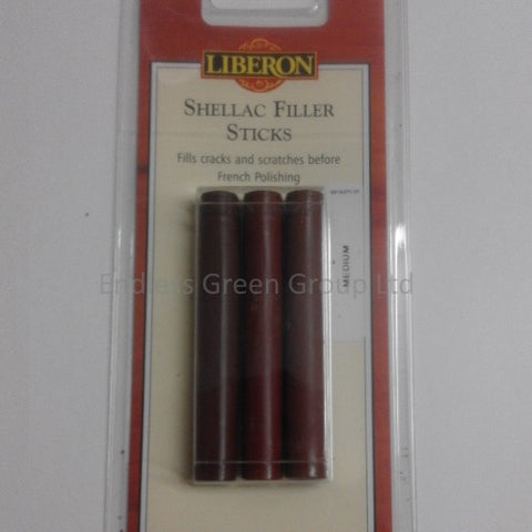 Shellac Filler Stick