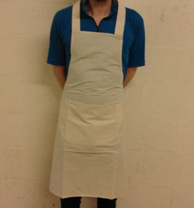 Cotton Carpenters Apron
