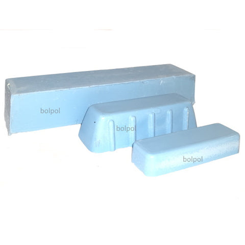 Blue Polishing Bar