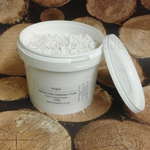 Chalk Powder - Calcium Carbonate