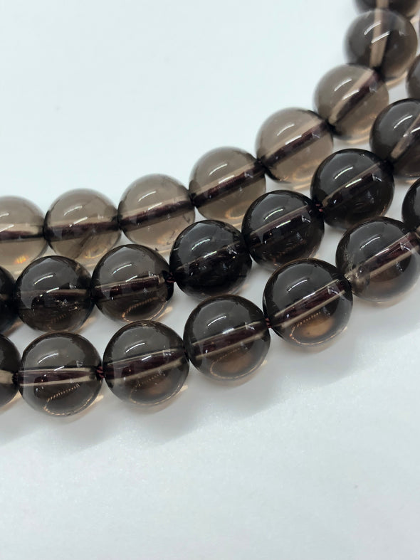 Smoky Quartz Beads - Wholesale