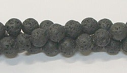 Lava Beads - All Sizes