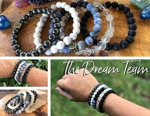 The Dream Team - I Feel - Bracelet Bundle