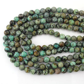 African Turquoise Beads (SALE!)