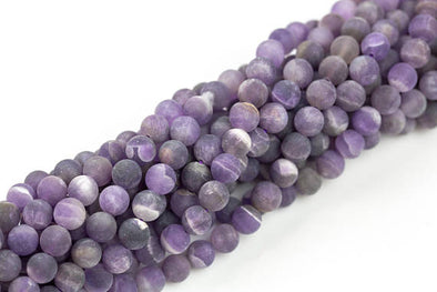 Amethyst Natural Stone Beads
