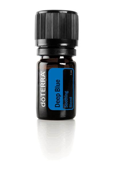 Deep Blue Essential Oil