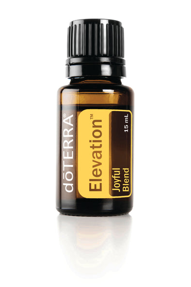 Elevation Blend Essential Oil