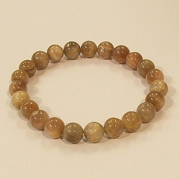 Golden Sunstone Bracelet