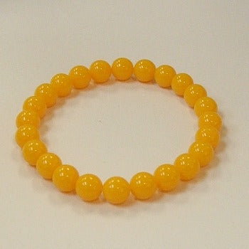 Honey Stone Color Bracelet