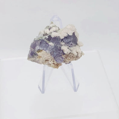 Fluorite Collecter Specimen (20)