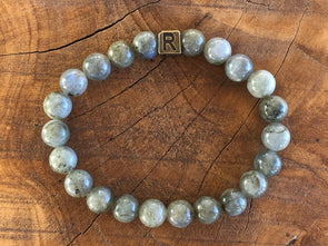 December Bracelet of the Month - Labradorite - I Feel Blessed