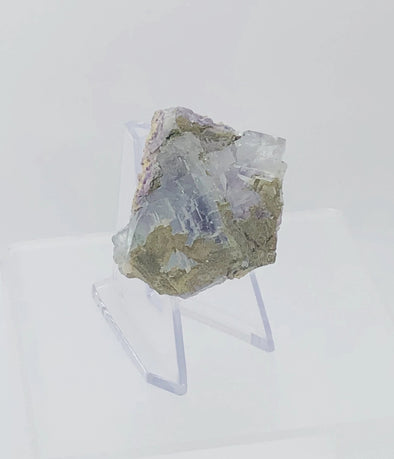 Fluorite Collecter Specimen (5)