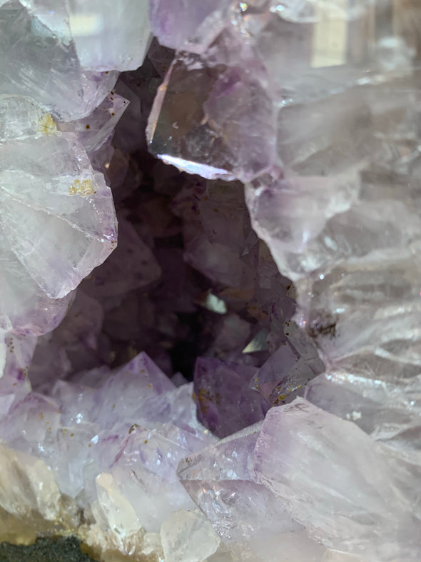 Amethyst Cathedral - Brazil (314)