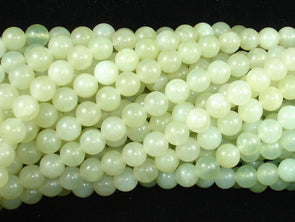 New Jade Natural Stone Bead