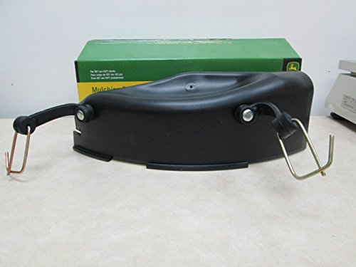 "John Deere GY00115 Mulch Cover Fits 100, D, L, and LA Series Mowers w/42"" Decks"