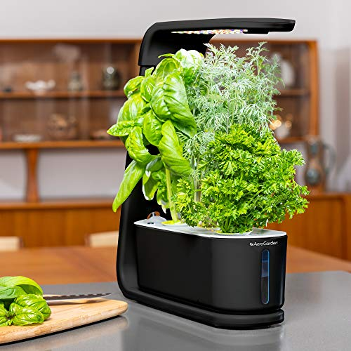 AeroGarden Sprout-Black (2020 Model)