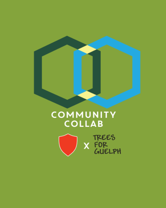 Community Collab: Trees For Guelph