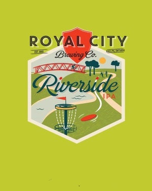 Royal City Posters