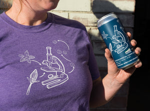 Experimental Farm Ale T-Shirt