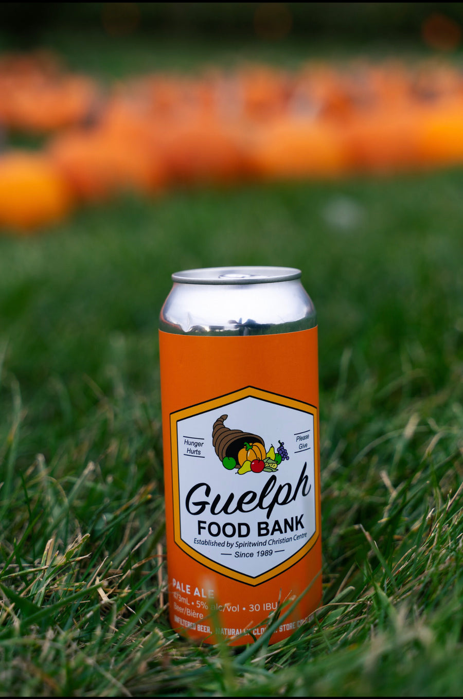 Community Collab: Guelph Food Bank