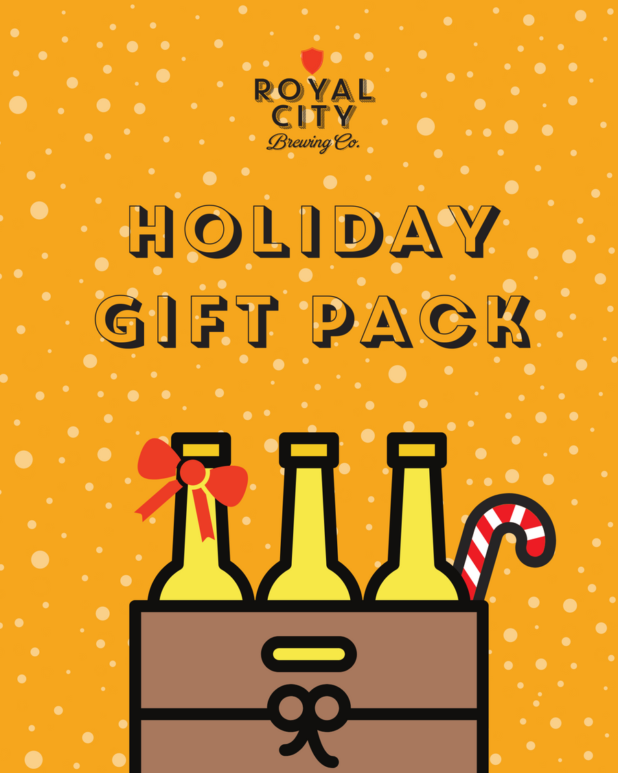 Holiday Gift Packs (Preorder)