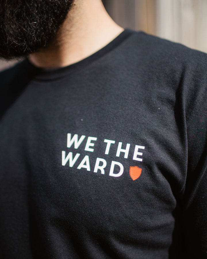 We The Ward T-Shirt