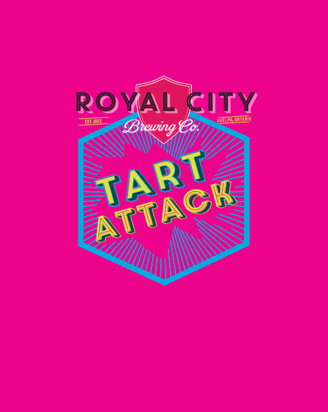 Tart Attack Kettle Sour