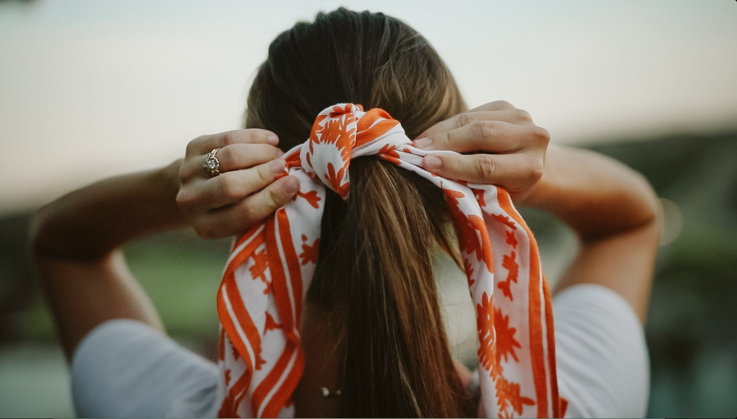 University of Texas Longhorns Small Scarf