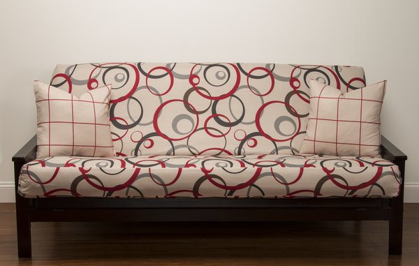 Circlet Futon Cover by SIS